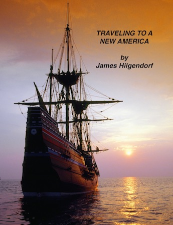 Traveling to a New America Book